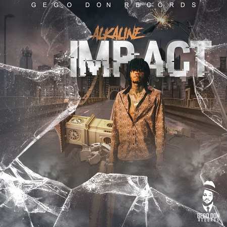 alkaline -impact
