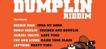 CHICKEN AND DUMPLIN RIDDIM [FULL PROMO] – KUBIYASHI X WALSHY FIRE