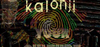 SIZZLA KALONJI – YOUR CULTURE – SAM DIGGY MUSIC