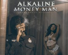 ALKALINE – MONEY MAN [EXPLICIT & RADIO] – ARMZHOUSE RECORDS