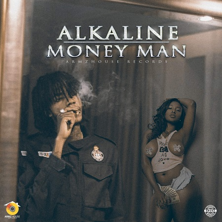 Alkaline - Money Man