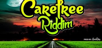CAREFREE RIDDIM [FULL PROMO] – KEEN87 RECORDS