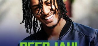 DEEP JAHI – FIGHT WITH A SMILE – MARGARITA RIDDIM – KONSEQUENCE MUZIK