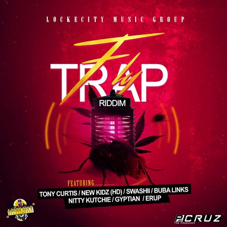 FLY TRAP RIDDIM