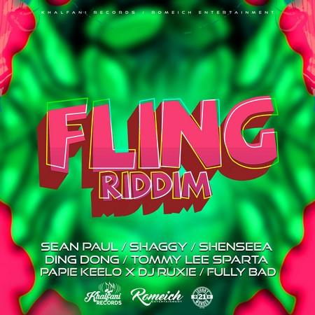 Fling Riddim
