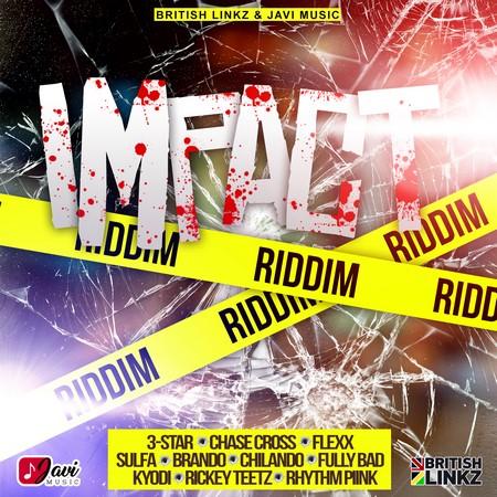 IMPACT RIDDIM