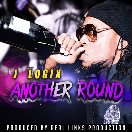J Logix - Another Round