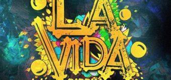 LA VIDA RIDDIM [FULL PROMO] – LEE MILLA PRODUCTION