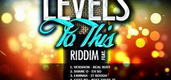 LEVELS TO THIS RIDDIM [FULL PROMO] – FRENZ FOR REAL