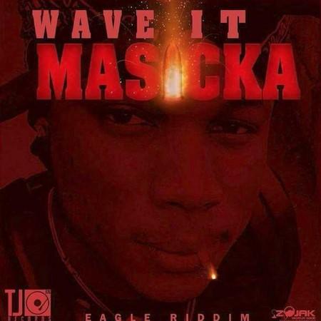 MASICKA - WAVE IT