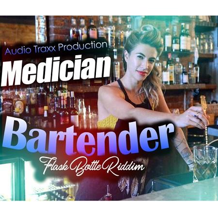 MEDICIAN - BARTENDER