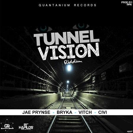 Tunnel Vision Riddim