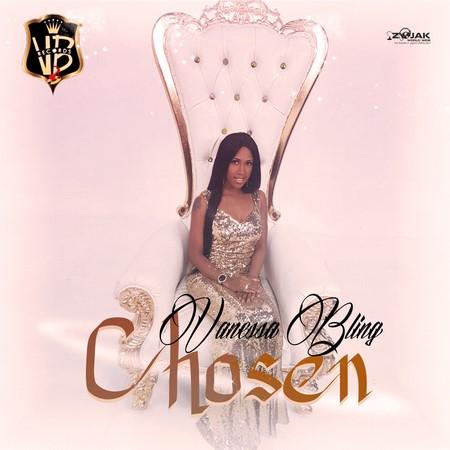 VANESSA BLING - CHOSEN