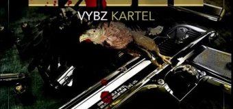 VYBZ KARTEL – EAGLE – EAGLE RIDDIM – TJ RECORDS