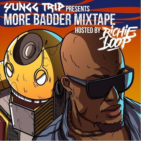 Yungg Trip - More Badder Mixtape