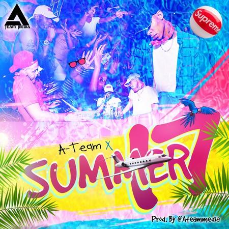 a- team - summer 17