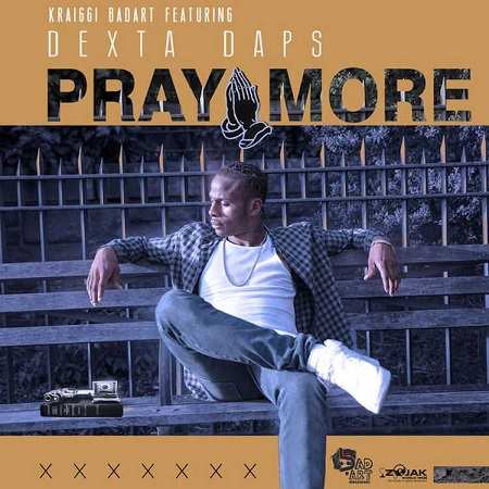dexta daps - pray more