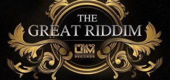 THE GREAT RIDDIM [FULL PROMO] – DINERO _ UIM RECORDS