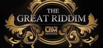 THE GREAT RIDDIM [FULL PROMO] – DINERO _ UIM RECORDS