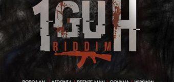 1GUH RIDDIM [FULL PROMO] – YOUNG VIBEZ PRODUCTION
