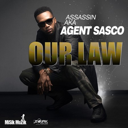 AGENT SASCO - OUR LAW