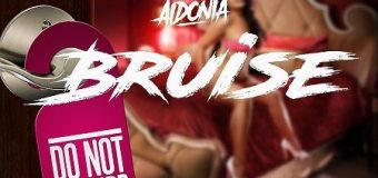 AIDONIA – BRUISE – 4TH GENNA MUSIC & HIT CITY RECORDS