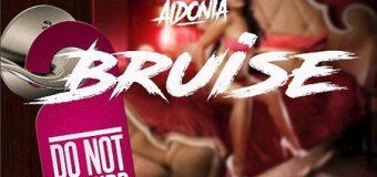 AIDONIA – BRUISE (EXPLICIT & RADIO) – HIT CITY RECORDS