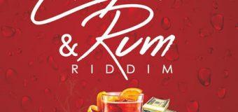 CAMPARI & RUM RIDDIM [FULL PROMO] – THEE KHEMIST RECORDS _ STUDIO VIBES ENT