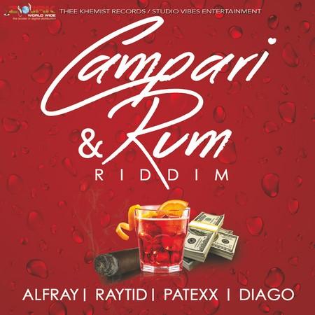 Campari & Rum Riddim