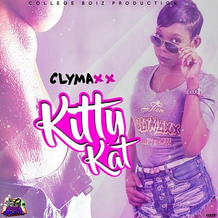 Clymaxx - Kitty Kat