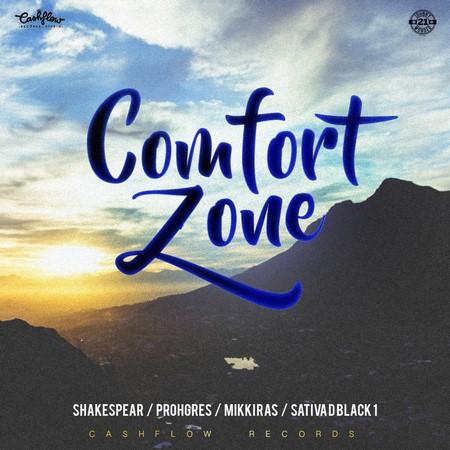 Comfort zone riddim