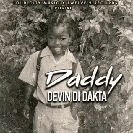 DEVIN DI DAKTA - DADDY