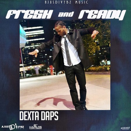 DEXTA DAPS - FRESH AND READY