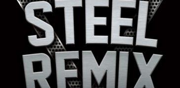 DJ STEEL REMIX – HIP HOP 2016-2017 – LIVE MIXTAPE