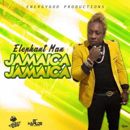 ELEPHANT MAN - JAMAICA JAMAICA