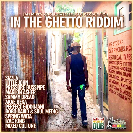 IN THE GHETTO RIDDIM