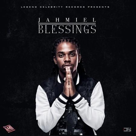 JAHMIEL - BLESSINGS