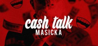 MASICKA – CASH TALK – MALIBU RIDDIM – H2O RECORDS