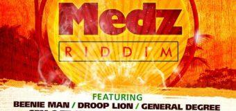 MEDZ RIDDIM [FULL PROMO] – SPANE BEATS RECORDS – BLACK ROGUE INTERNATIONAL