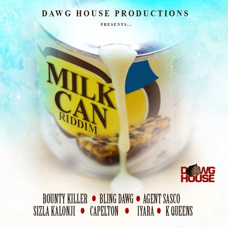 Milk Can Riddim