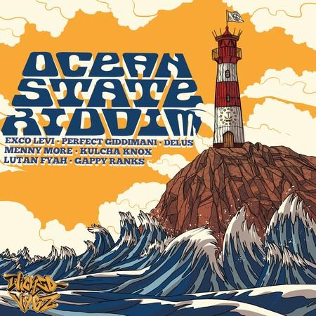 OCEAN STATE RIDDIM