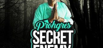 PROHGRES – SECRET ENEMY – DANCEHALLARENA _ PREZZI