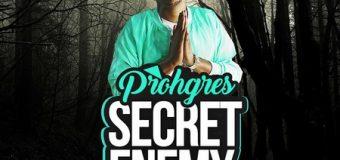 PROHGRES – SECRET ENEMY – DANCEHALLARENA _ PREZZI