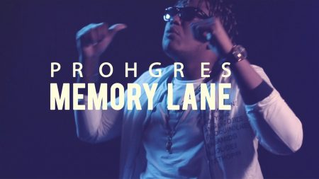 Prohgres - Memory Lane Video