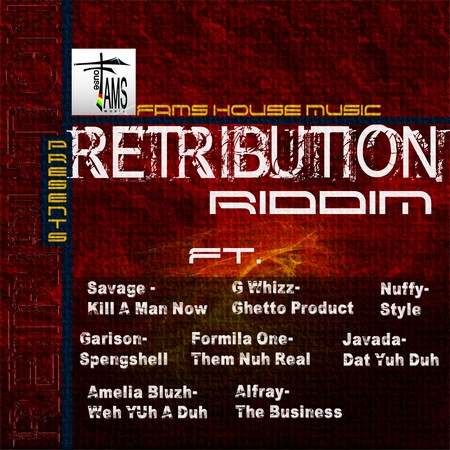 Retribution Riddim
