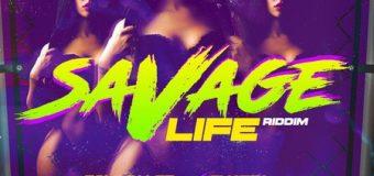 SAVAGE LIFE RIDDIM EP [FULL PROMO] – DAMAGE MUSIQ