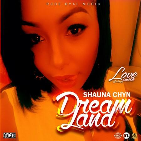 SHAUNA CHYN - DREAMLAND