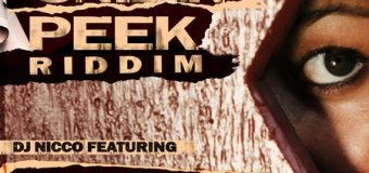 SNEAK PEEK RIDDIM [FULL PROMO] – DJ NICCO PRODUCTIONS