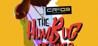 THE HUMBUG RIDDIM REMIXES [FULL PROMO] – CR203 RECORDS