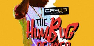 THE HUMBUG RIDDIM REMIXES [FULL PROMO] – CR203 RECORDS